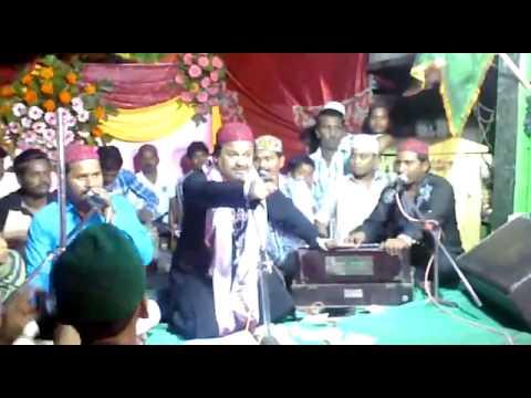 Azim Naza Qawali l Ya Habibi Mustafa l Behram Nagar l Bandra (East) ll Exclusive: