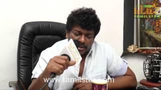 R. Parthiepan Interview for KTVI Movie