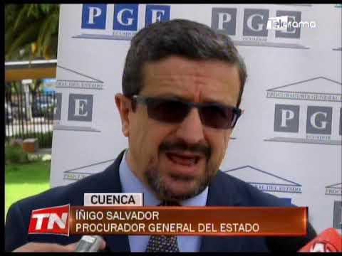 Odebrecht indemnizará al Ecuador por los sobornos realizados en el país