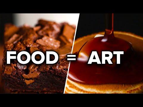 The Art Of Dessert