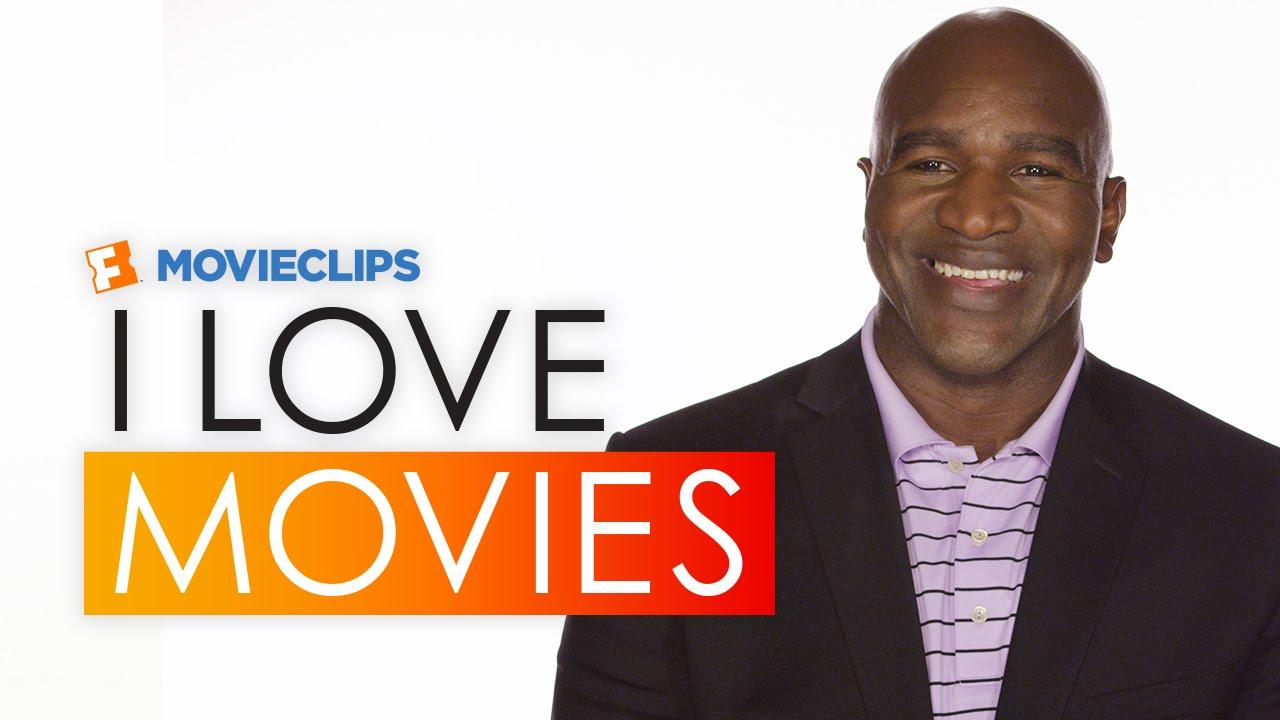 I Love Movies: Evander Holyfield – Rocky (2015) HD #Estrenos #Trailers