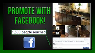 https://www.facebook.com/DailyAudienceThis is part one of the third video in my Facebook business series!Currently as of 9/3/2014 my blog is under critical reconstruction. I won't be very active on it for a month or so. Feel free to follow along on my facebook page, or even my more personal twitter account http://www.twitter.com/BeeGeeDubsRemember to like, subscribe, and leave your feedback!Like the music towards the end of the video? Check out my friend, Christian Ruark, on soundcloud! He makes awesome music in every genre! https://soundcloud.com/christian-ruark
