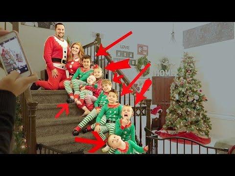 Jesssfam Christmas Eve Special 2017!