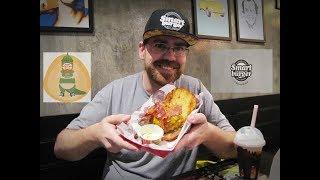 www.smartburger.com.brFala Cambada !!! O Gordizilla teve o prazer de visitar uma das unidades da Smart Burger em Osasco. E meu, só tenho uma coisa pra falar: Animal!!! Vá conhecer e depois me conta!Assista o vídeo, deixe seu like, comente, compartilhe e se inscreva no canal!!!