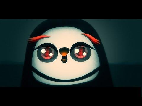 "MONKEY TANK singlo ""One Way Ticket"" animacinis klipas"