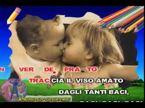 , title : 'Mina - Prendi una matita (new version) (karaoke - fair use)'