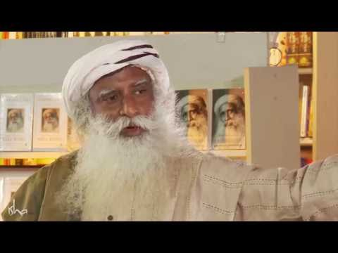 Video Why MEAT should NOT be eaten - explained from a Spiritual perspective by Sadhguru download in MP3, 3GP, MP4, WEBM, AVI, FLV January 2017