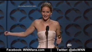 Oscars 2013 Recap: The Fashion, Fun & Falls