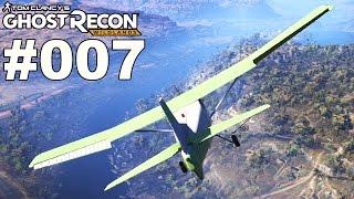 GHOST RECON WILDLANDS BETA #007 Wir fliegen Flugzeug • Let's Play Ghost Recon Wildlands [Deutsch]