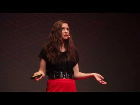 Mítoszirtó, avagy gondold újra, mit tudsz a női testről   Cserháti-Herold Janka   TEDxYouth@Budapest 2016
