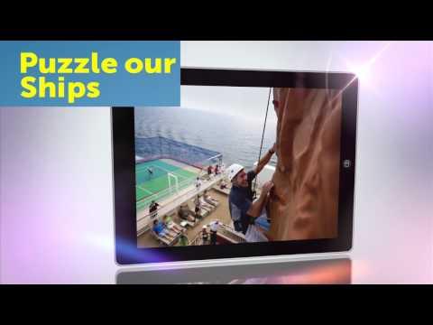 Video of Norwegian Puzzles
