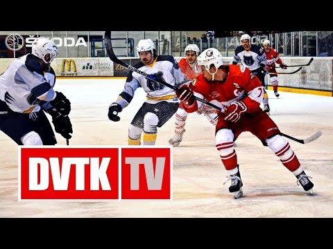 MOL 131: DVTK Jegesmedvék - MAC Budapest 4-1
