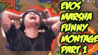 Video MARSHA FUNNY MONTAGE #1 MP3, 3GP, MP4, WEBM, AVI, FLV November 2018