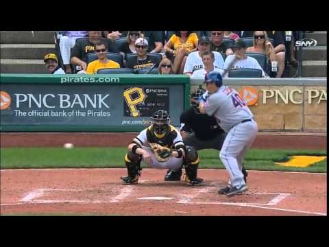 Bartolo Colon Hitting Highlights