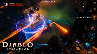 Diablo Immortal Mobile está PRONTO! IOS & Android - Blizzard + NetEase by Pokémon GO Gameplay