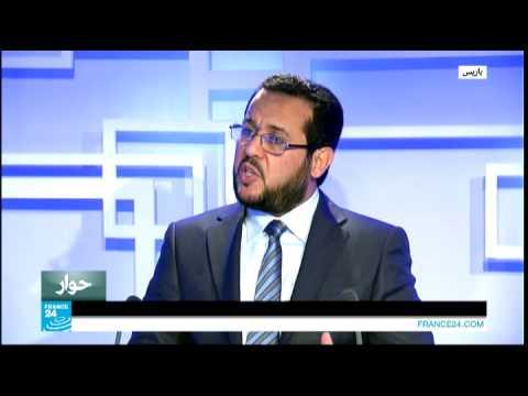 """حوار مع عبد الحكيم بلحاج ـ رئيس حزب """"الوطن"""""""