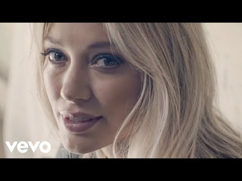 Hilary Duff – All About You