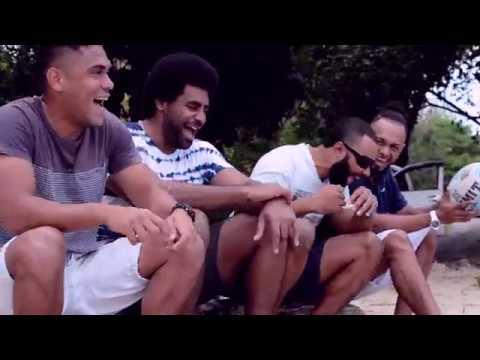 InsideOut Fiji - Sega Ni Na Druka (Official Music Video)