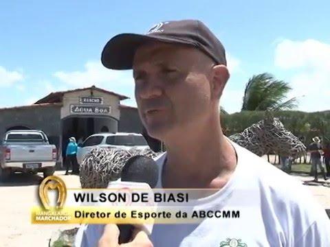 CAMINHOS MARCHADOR 2015-2016 - TIBAU DO SUL (RN) - 2ª PARTE