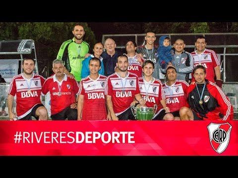 Resumen Polideportivo (13-04-18)