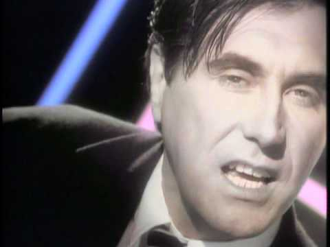 Kiss and Tell (1988) (Song) by Bryan Ferry