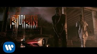 Thumbnail for Meek Mill ft. Big Sean — Burn (Official Video)