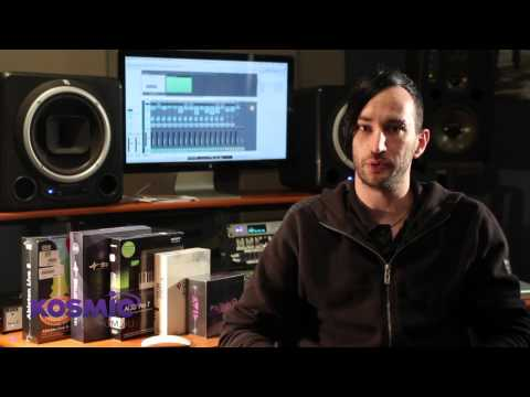 recording - Leonard from Kosmic Sound compares the different recording software packages that are currently on the market and gives you some insight into which software ...