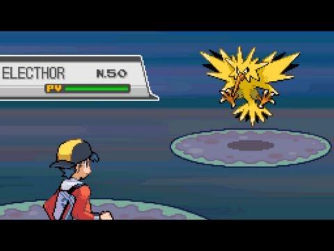 Comment trouver electhor dans soulsilver la r ponse est sur - Elector pokemon x ...