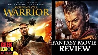 Nonton Morning Star   2014 Adrian Bouchet    Aka Morning Star Warrior Fantasy Movie Review Film Subtitle Indonesia Streaming Movie Download