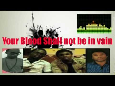 Tribute track to the 4 Uniport Students killed - 'Ain't no love in the heart of the city'