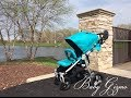 Bumbleride Indie 4 Stroller Review by Baby Gizmo