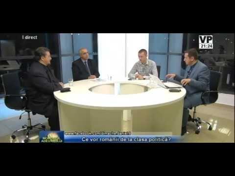 Emisiunea Momentul Adevarului – 12 noiembrie 2015 – partea a II-a