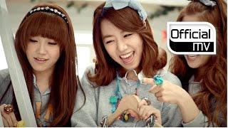 image of [MV] Apink(에이핑크) _ My My