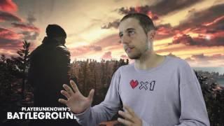 Видео к игре Playerunknown`s Battlegrounds из публикации: Разработчики Playerunknown`s Battlegrounds рассказали про кастомизацию персонажей