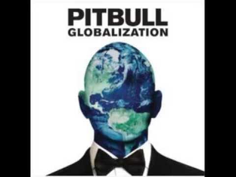 Pitbull - Wild Wild Love Feat. G.R.L