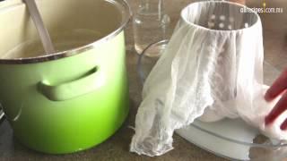 Cómo hacer queso blanco
