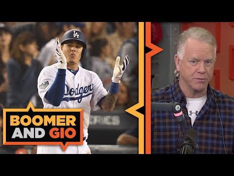 Video: Padres sign Manny Machado to a 10-year $300 MILLION dollar deal | Boomer and Gio