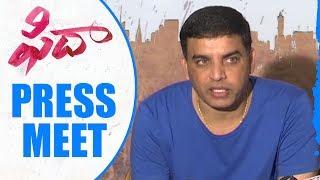 Dil Raju Says thanks to CM KCR  Fidaa Movie Press Meet   Varun Tej, Sai Pallavi, Sekhar Kammula  E3Talkies------------------------Stay connected with us!!►Subscribe to  https://goo.gl/dWTiWn►Visit us @ https://www.e3talkies.com►Like us @  https://www.facebook.com/e3talkiesofficial►Follow us @ https://twitter.com/e3talkies►Circle us@ http://goo.gl/WLYk1e