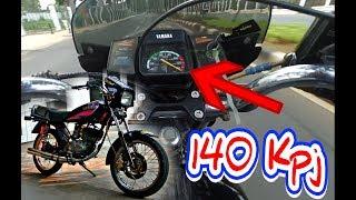 Video Test Ride Mesin Jahat | Rx Spesial MP3, 3GP, MP4, WEBM, AVI, FLV Januari 2019
