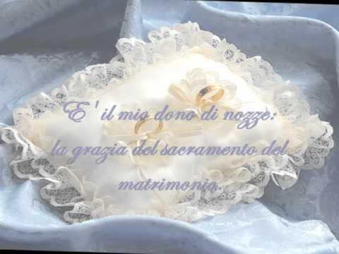 Lettera di Dio agli Sposi ★ Il Matrimonio Perfetto