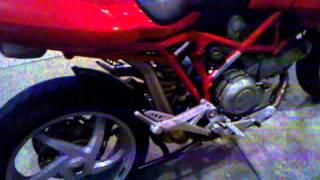 9. 2004 Ducati Multistrada 1000 DS for sale