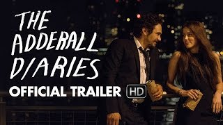 Nonton The Adderall Diaries Trailer  Hd  Mongrel Media Film Subtitle Indonesia Streaming Movie Download