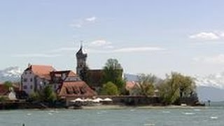 Constance Germany  City new picture : Lake Constance: History Meets Alpine Beauty | Discover Germany