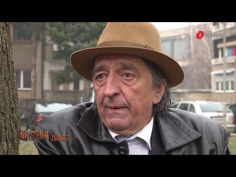 Ognjena zemlja - gost Haris Burina - 31.01.2020.