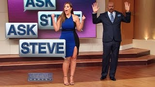 Nonton Ask Steve: Just suck it up! || STEVE HARVEY Film Subtitle Indonesia Streaming Movie Download