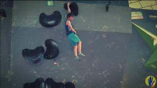 Tomoa Narasaki - Unleashed by Psyched Bouldering