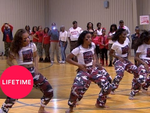 Bring It!: Street Battle Part 2: Stinky Diva (Season 1, Episode 6) | Lifetime