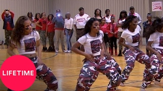 Bring It!: Street Battle Part 2: Stinky Diva (S1, E6) - YouTube