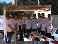 התאגדות עובדי פלאפון - סוכת שלום - חדשות רשת ב' - 8-10-2012