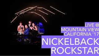 Nonton Nickelback - Rockstar Live @ Mountain View with Their Relatives Film Subtitle Indonesia Streaming Movie Download